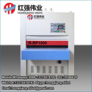 R-RP1000 Woodworking Furniture Belt Sanding Machine