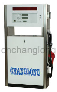 Fuel Dispenser (Wayne Luxurious with LED Light) pictures & photos