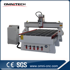CE Approved 1325 CNC Router