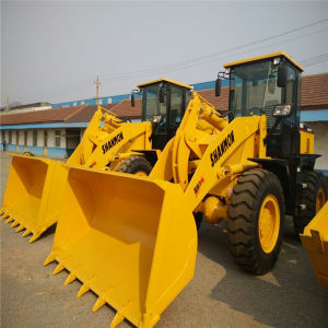 Front End Loader Zl30f pictures & photos