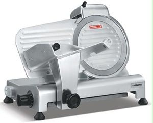 Semi-Auto Meat Slicer pictures & photos