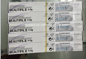 Shofu Beautifil II Dental Composite Material pictures & photos