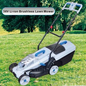 Lawn Mower pictures & photos