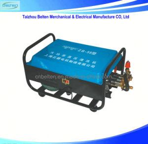 Pressure Washer 150bar 180bar 200bar 250bar 248bar Electrc High Pressure Washer with Brass Pump Copper Wire pictures & photos