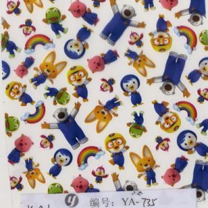 Yingcai 0.5m Hydrographic Dipping Water Transfer Printing Film Cute Cartoon Design pictures & photos