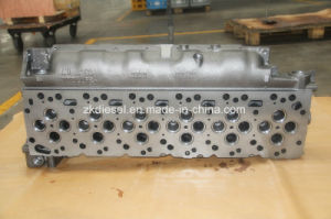 Cummins 6.7L Isde Cylinder Head 3977225/2831274/2831279 pictures & photos