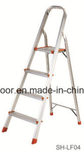 Multi-Purpose Aluminum Telescopic Ladder (EL-003A) pictures & photos