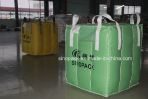 Carrier FIBC Bag One Ton Loading pictures & photos