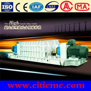 Limestone Tooth Roller Press Crusher pictures & photos