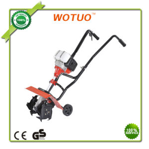 49CC Agriculture Cultivators with CE Approval (WT-ST-X5)