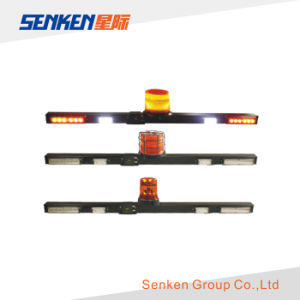 10-30V New Developed Amber LED Emergency Lightbar pictures & photos