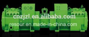 Bitzer Semi-Hermetic Reciprocating Tandem Compressor pictures & photos