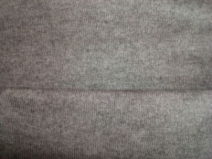 Viscose Nylon Wool Blenched Semi Worsed Heather Yarn pictures & photos