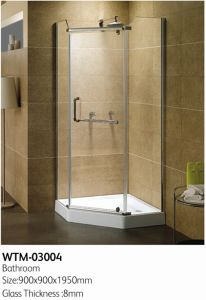 Top Quality Shower Room Wtm-03004 pictures & photos