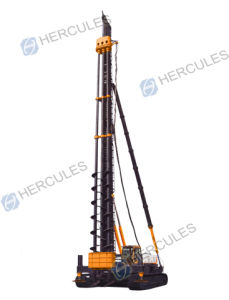 HDG Series Multi-Axis Diaphragm Wall Drilling Rigs pictures & photos