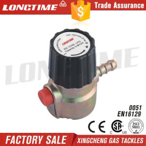 High Pressure Quick on LPG Gas Regulator pictures & photos