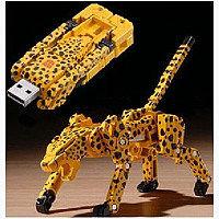 8GB USB Key Flash Memory Transformer USB Pen Drive pictures & photos