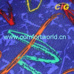 Printing Car Fabric (SAZD04170) pictures & photos