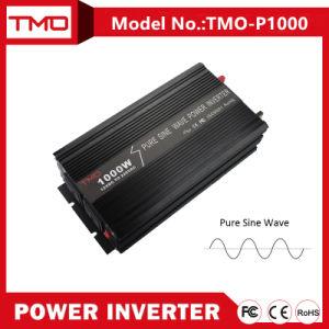 1000W DC to AC 12V 220V 50Hz Solar Pure Sine Wave Inverter pictures & photos