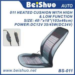 Heat Seat Cushion with High and Low Switch pictures & photos
