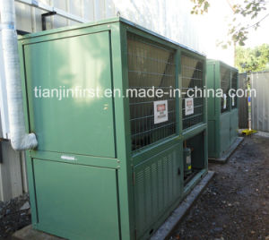 Cold Room Compressor Unit Condensing Unit pictures & photos