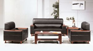UAE Furniture Online Picture of Office Sofa (FOH-6629) pictures & photos