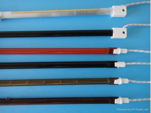 Od 10mm 1kw Infrared Heating Lamps|Infrared Heater pictures & photos