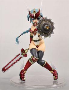 Japanese Anime Cartoon Girl Character Figure