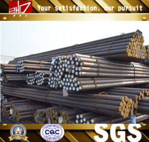 JIS/GB Steel Round Bar Size