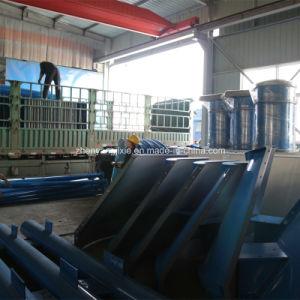 High Quality 150t Cement Silo of Concrete Mixer, Concrete Batching Plant