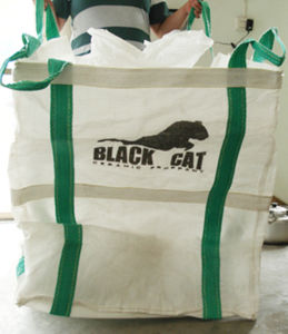 PP Bulk Big Bag with Reinforcement Belt pictures & photos