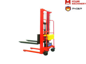 Semi-Electric Hand Stacker (HBYD1)