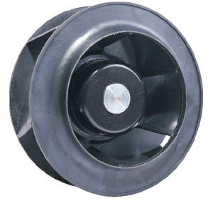 DC Centrifugal Fans 225mm