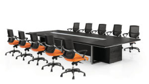 Multimedia Conference Table for Boardroom pictures & photos
