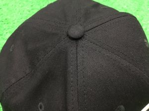 Healong New Style Cotton Fabric 3D Fashion Knitted Hats and Caps pictures & photos