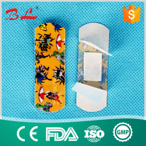 Colorful Cartoon Kids Band Aid/Medical Cartoon Bandage/Wound Plaster pictures & photos