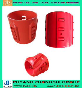 API Rigid Idler Wheel Roller Casing Centralizer From China Manufacture pictures & photos