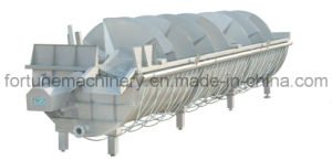 Stainess Steel Spiral Cooling Machine