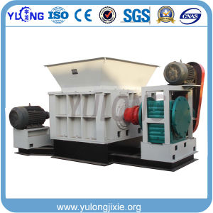 High Efficient Double Roller Palm Crusher with CE pictures & photos