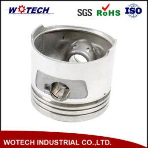 Aluminum Cold Forging/7075 T6 Aluminum Forging/Drop Forged Aluminum pictures & photos