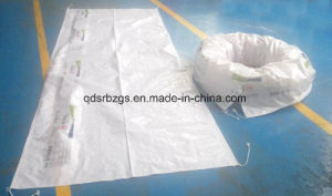 China Made High Quality Pipe PP Woven Bag pictures & photos