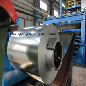 Az60-Az150 Galvalume Steel Coil Coated Gl Sheet Factory pictures & photos