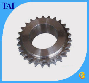 B. S. Plate Wheel with ISO9001 Certification (08A) pictures & photos