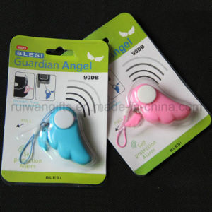 Anti-Lost Personal Safety Alarm (KFI007) pictures & photos