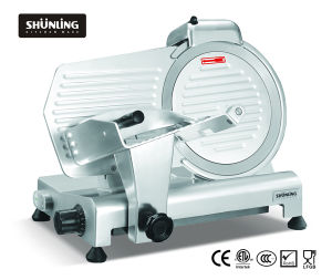 10 Inch Commercial Meat Slicer with CE/ETL/RoHS/LFGB 2014