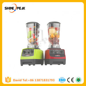 Hot Sell Low Noise Commercial Blender pictures & photos