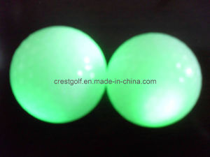 Luminous /LED Golf Ball