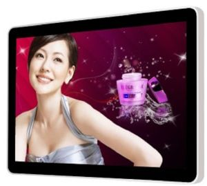 47′′ Wall Mounting TFT LCD Advertising Display with Media Player pictures & photos