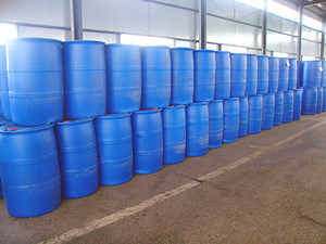 Liquid Glucose, Glucose Syrup, Be43, Be45, 80-85%, Luzhou Brand. pictures & photos