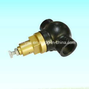 Atlas Copco High Pressure Minimum Pressure Valve Air Compressor Parts pictures & photos